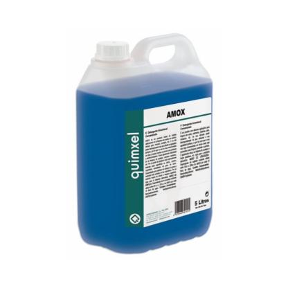 Amox detergente amoniacal concentrado
