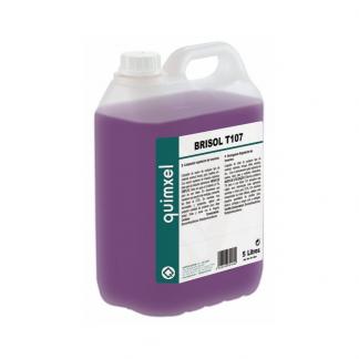 Brisol T-107 limpiador repelente de insectos
