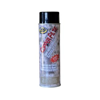Cooperfilte lubricante anti-corrosión