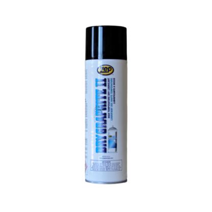 Dry graphite II lubricante en seco
