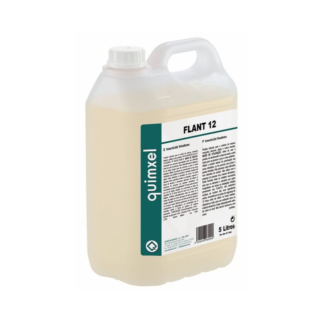 Flant 12 insecticida de baja toxicidad