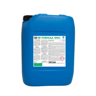Fs fórmula 10184 Limpiador espumoso alcalino