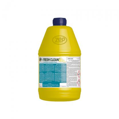 Fresh Cleam Limpiador desodorizante