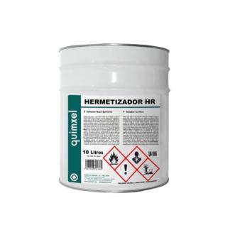 Hermetizador HR sellador de base solvente
