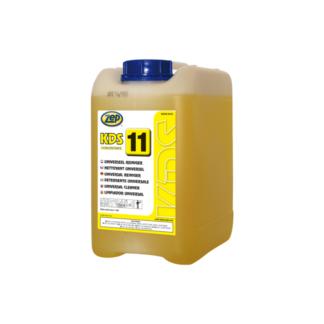 KDS NR 11 limpiador multiusos bacteriostático