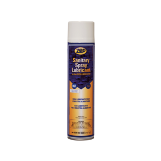 Sanitary Spray Lubricant aceite lubricante