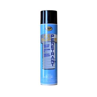 Super penetrant lubricante desbloqueante