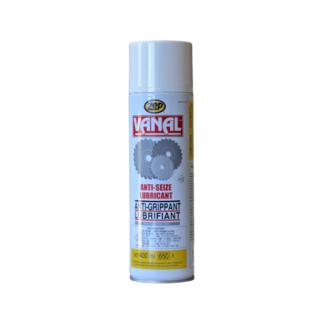 Vanal antibloqueante lubricante