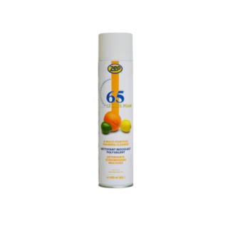 Zep 65 Detergente de espuma multiusos