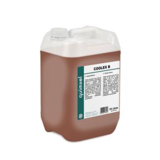 Coolex B taladrina blanca orgánica