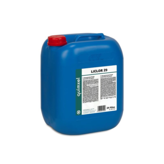 Liclor 29 desengrasante clorado sin espuma