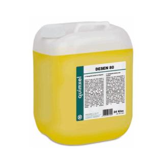 Desen 80 detergente alcalino