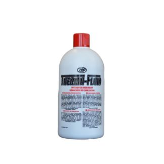Therma fluid desatascador de tuberías