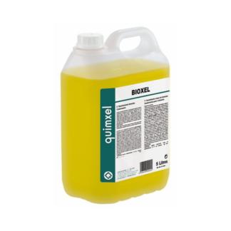 Bioxel desinfectante fungicida y bactericida