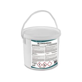 Blanquidoc blanqueante clorado