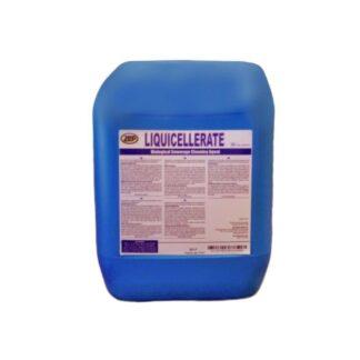 Tratamiento de aguas residuales Liquicellerate