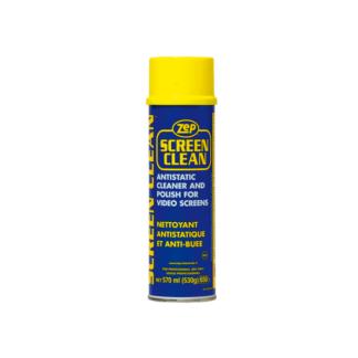 Screen clean limpiador antiestático y antivaho