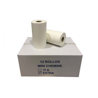 papel secamanos minichemine extra