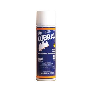 Grasa blanca lubricante Lubral