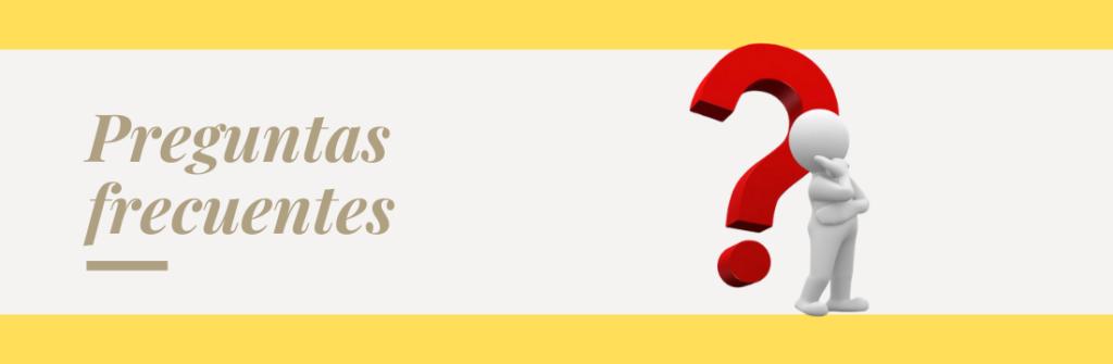 Preguntas frecuentes tienda online de Kem Canarias