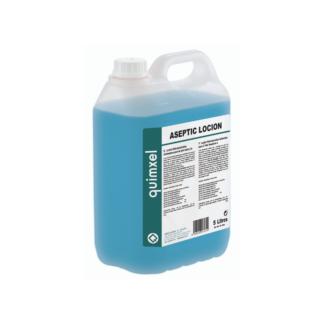 Loción desinfectante de manos 5 litros