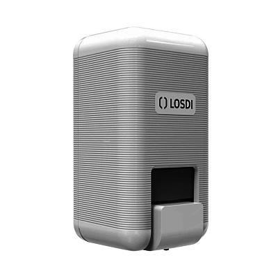 Dosificador de jabón líquido línea ECOLUXE